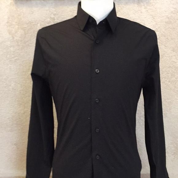 Express Other - Express Men's 1MX extra slim shirt NWT